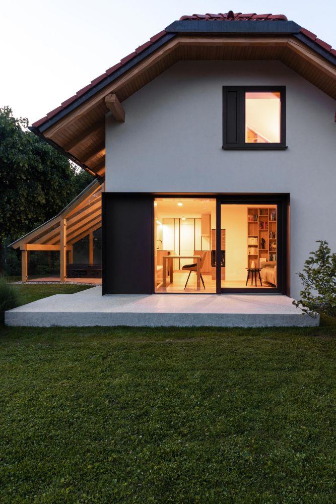 od-do arhitektura_Hiša GB 01